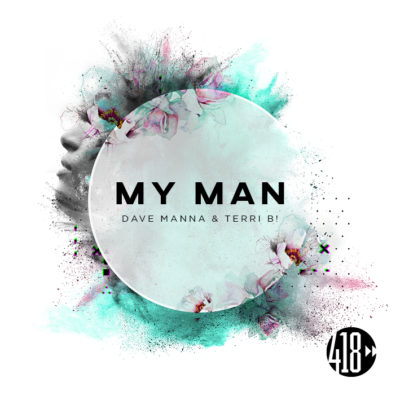 My Man Cover